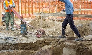 sewer services edison nj
