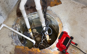 sump pumps edison nj
